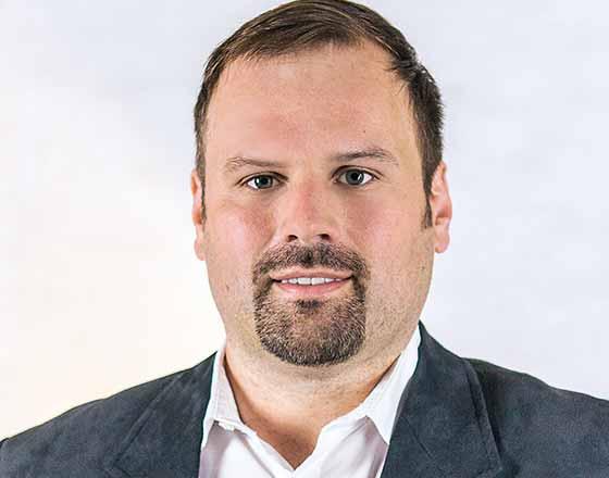 Portrait von Christian Weber