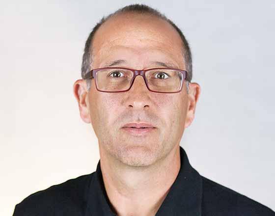 Portrait von Martin Rühl