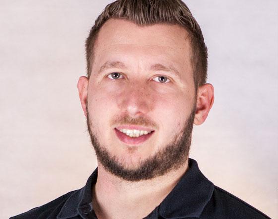 Portrait von Steffen Weil
